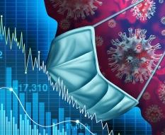 Икономическите последици от епидемията COVID-19